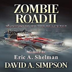 Zombie Road II