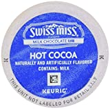 Swiss Miss Keurig Hot K-cup Pods Milk Chocolate Hot Cocoa - 32 Count