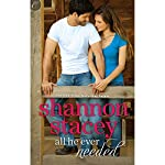 All He Ever Needed: The Kowalski Family, Book 4   Shannon Stacey