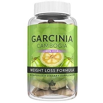 Amazon.com: zacate Natural Labs Pure Garcinia Cambogia ...