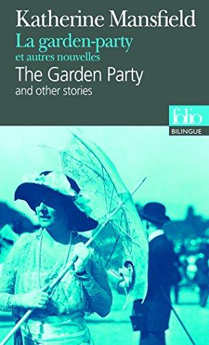 T L Charger La Garden Party Et Autres Nouvelles The Garden Party And Other Stories Katherine