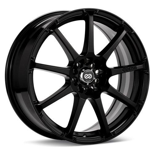 Enkei EDR Matte Black Wheel (15x6.5