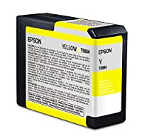 Epson T5803 UltraChrome K3 Magenta Cartridge Ink by Epson