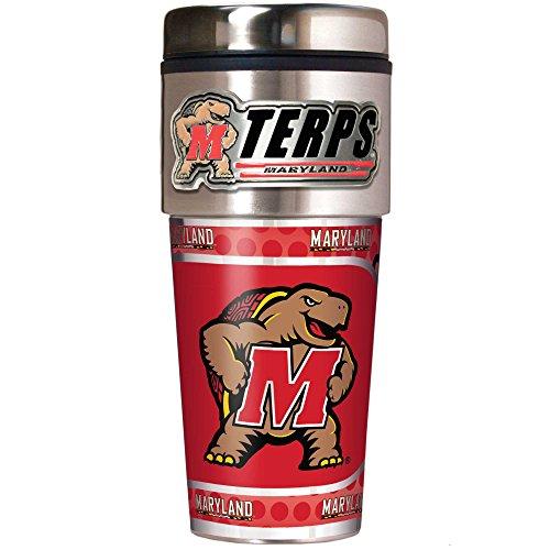 University Of Maryland Travel Mug