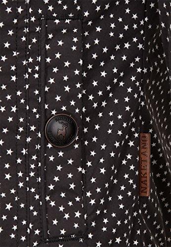 Stars Sportive Muschi Jacket Naketano II Die Stars Ii qfEwx5IW