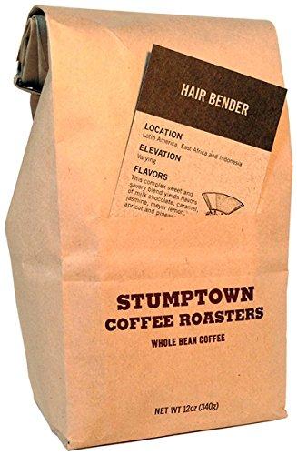 Stumptown Hairbender (Whole Bean), 12 Ounce