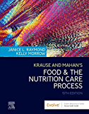 Krause and Mahan's Food and the Nutrition Care Process E-Book