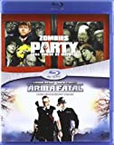 Pack: Zombies Party + Arma Fatal [Blu-ray]