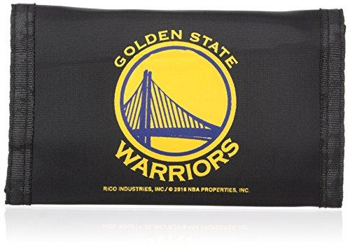 NBA Golden State Warriors Nylon Trifold - Mall Golden
