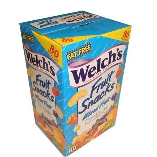 Welch's Fruit Snacks -