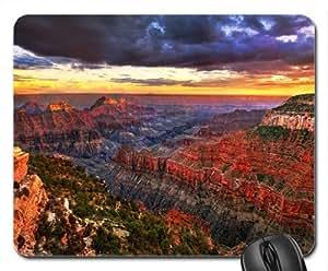 amazing grand canyon Mouse Pad, Mousepad (Canyons Mouse Pad)