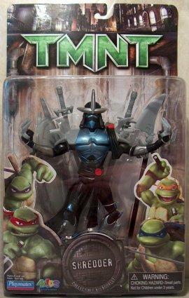 Amazon.com: Teenage Mutant Ninja Turtles Shredder: Toys & Games
