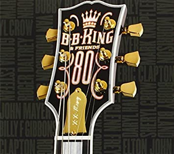 BB King & Friends - 80 by BB King (2005-10-02)