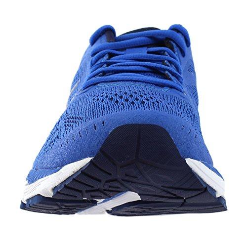 Kayano Blue Laufschuh Asics White Indigo Victoria 24 Synthetik Gel Blue 5q1p8wH