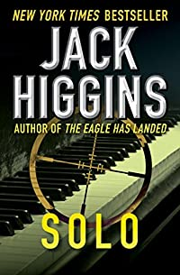 Solo by Jack Higgins ebook deal