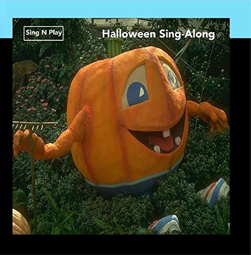 Halloween Sing-Along -