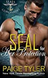 SEAL for Her Protection (SEALs of Coronado) (Volume 1)