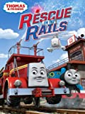 Thomas & Friends: Rescue On Rails Image
