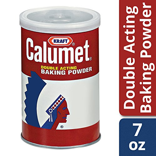 Price comparison product image Calumet Baking Powder,  7 Oz