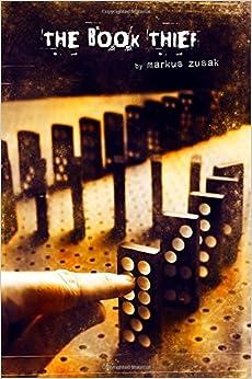 The Book Thief Markus Zusak 9780375831003 Amazon Com Books