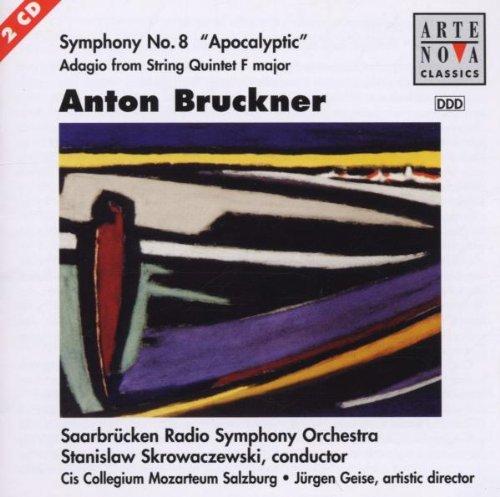 Bruckner String Quintet - 2