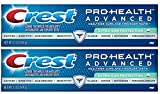 Best Toothpaste For Gums - Crest Pro-Health Advanced Extra Gum Protection Toothpaste, Invigorating Review