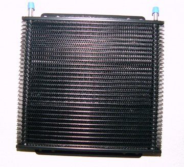 - Long Tru-Cool LPD Transmission Oil Cooler 4544 22,000 GVW