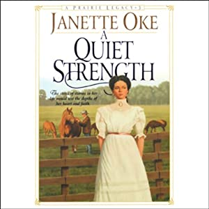 A Quiet Strength Audiobook