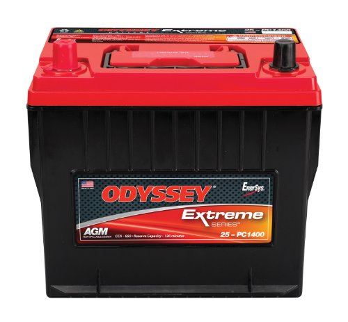 850 cca car battery - 8