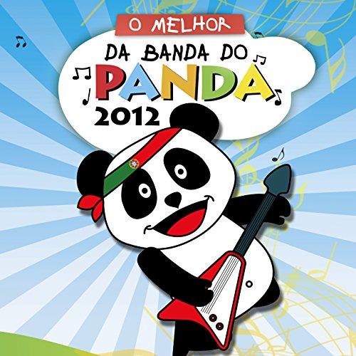 Amazon.com: O Melhor da Banda do Panda 2012: Banda do