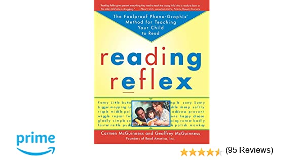 Amazon.com: Reading Reflex: The Foolproof Phono-Graphix Method for ...
