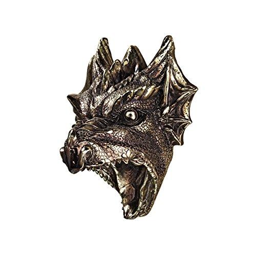 (Design Toscano Gothic Dragon Bottle Opener)