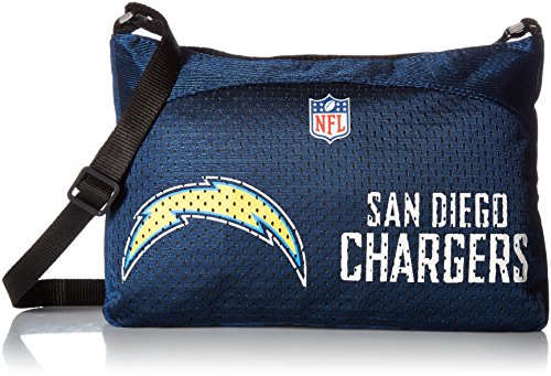- NFL  San Diego Chargers Jersey Mini Purse