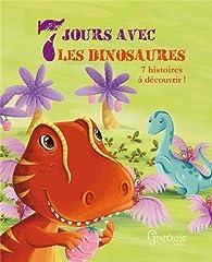 Sept jours avec les dinosaures par Joris Chamblain