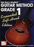 Modern Guitar Method, Grade 1, William Bay & Mel Bay, 0786677805