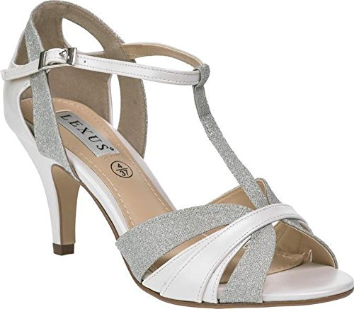 by Glitter Sparkle LEXUS Trixie Sandals and Xwq6Y