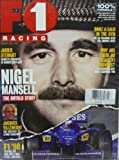 F1 Racing - Single Issue - February, 1998 - Nigel Mansell - The Untold Story