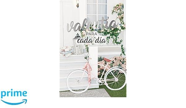 Agenda 2019 Valentia - Acolchonada Bicicleta (Spanish ...