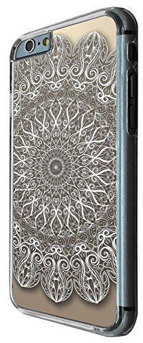 296 - Shabby Chic Eastern art lucky Sharm Design iphone 6 6S 4.7'' Coque Fashion Trend Case Coque Protection Cover plastique et métal