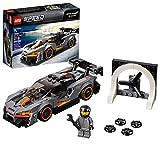 LEGO McLaren Senna Speed Champions (75892) Juguete de Construccion para Niños