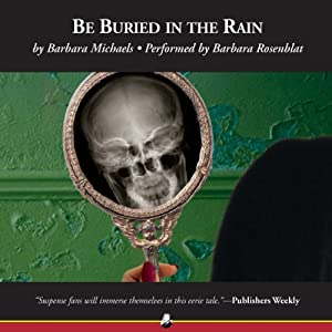 Be Buried in the Rain Audiobook