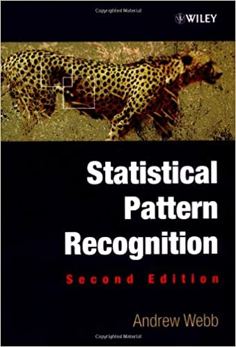 Book Statistical Pattern Recognition