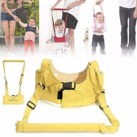 9 a 24 meses de beb/é Arn/és de seguridad para beb/és y ni/ños peque/ños color azul oscuro azul claro rosa rosa rosa rojo amarillo