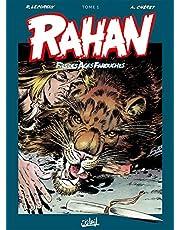 Rahan - Intégrale T01