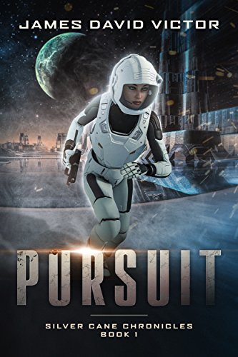 Pursuit (Silver Cane Chronicles Book 1) (English Edition)