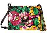 Patricia Nash Women's Van Sannio Trifold Clutch Summer Evening Bloom Clutch