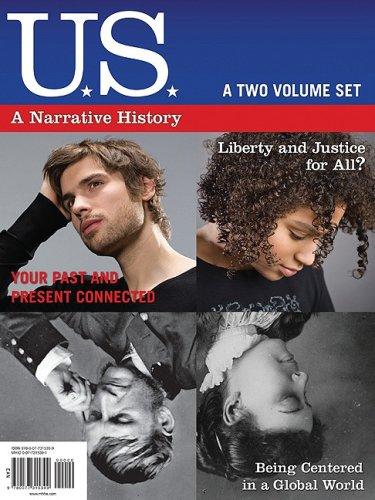 US: A Narrative History, Two-Volume Set