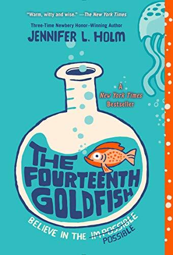 - The Fourteenth Goldfish