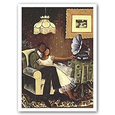 Love Song by Annie Lee 20 x24  Art Print Poster