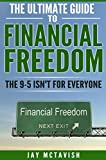 Finance: The Ultimate Guide to Financial Freedom (Finance, Wealth, Rich, How to become rich, Build assets, personal finance, Financial freedom)
